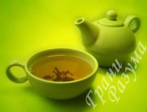 Утренние чаи (возбуждающие обмен веществ)