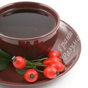 Витаминный чай - профилактика здоровья
