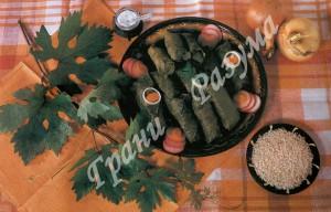 Толма Ереванская (второе блюдо)