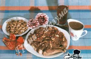 Сациви (второе блюдо)