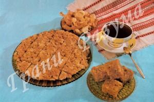 Аришта-халва (десерт)